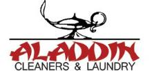 Aladdin Cleaners & Laundry