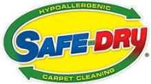 Safe Dry Carpet Cleaning