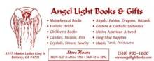 Angel Light Books and Gifts