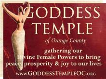 The Goddess Temple of Orange County