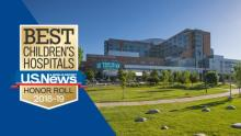 Children's Hospital Colorado Neurosurgery at Memorial Hospital Central