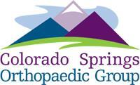 Colorado Springs Ortho Group: Jones Christopher MD