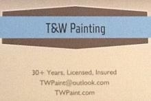 T&W Painting