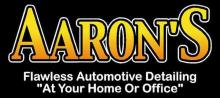 Aarons Flawless Auto Detail
