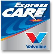 Classic Touch Car Wash and Express Care featuring Valvoline
