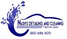 Nash's Detailing and cleaning