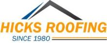 Hicks Roofing, Inc.