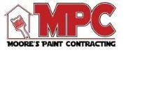 Moore's Paint Contracting