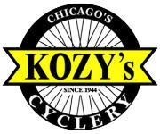 Kozy's Cyclery Southside