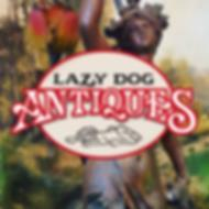Lazy Dog Antiques