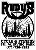 Rudy's Cycle and Fitness