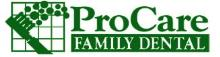 PERRY DANOS, DDS @ PROCARE FAMILY DENTAL
