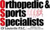 Orthopedic & Sports Specialists of Louisville: Andrew DeGruccio, MD