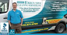 Executive Cleaning Services, Inc