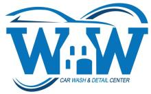 White Water Car Wash