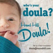 Hound Hill Doula
