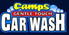 Camps Touchfree Car Wash