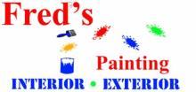 Freds Painting Inc.