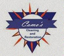 Como's Cleaning & Restoration