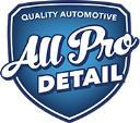 All-Pro Car & Auto Detailing