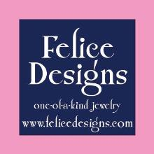 Felice Designs - Jewelry, Hand Crafted