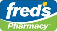 fred's Pharmacy 3718