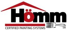 Hӧmm Certified Painting Systems
