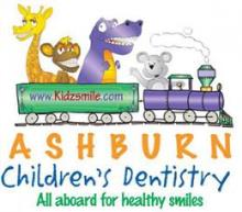 Ashburn Children's Dentistry: Patricia Wood DDS