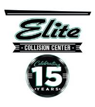 Elite Collision & Auto Spa