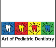 Art of Pediatric Dentistry