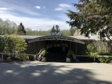 KitsapTennis & Athletic Center (formerly Bremerton Tennis & Athletic Club))