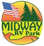 Midway RV Park Centralia Washington