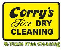 Corry's Cleaning Services