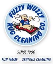 Fuzzy Wuzzy Rug Cleaning Co