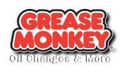 Grease Monkey - Edmonds #482