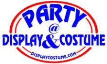 Party @ Display & Costume