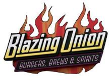 Blazing Onion Burger Co
