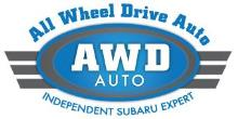 All Wheel Drive Auto Independent Subaru Expert