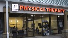 Therapeutic Associates Physical Therapy - Bridle Trails
