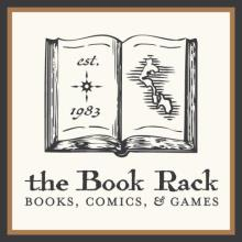 The Book Rack
