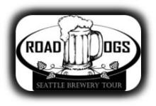 Road Dog's Seattle Brewery Tours