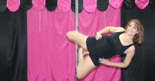 The Toy Box Pole Dance Studio - call for a full class schedule.