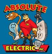 Absolute Electric Inc